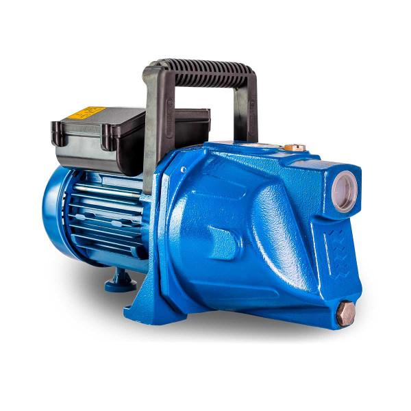 Gartenpumpe JPV 800, H max 40.0 m, Q max 3600 l/h, 0.8 kW, 430 x 210 x 275 mm, 1' IG, 230 V