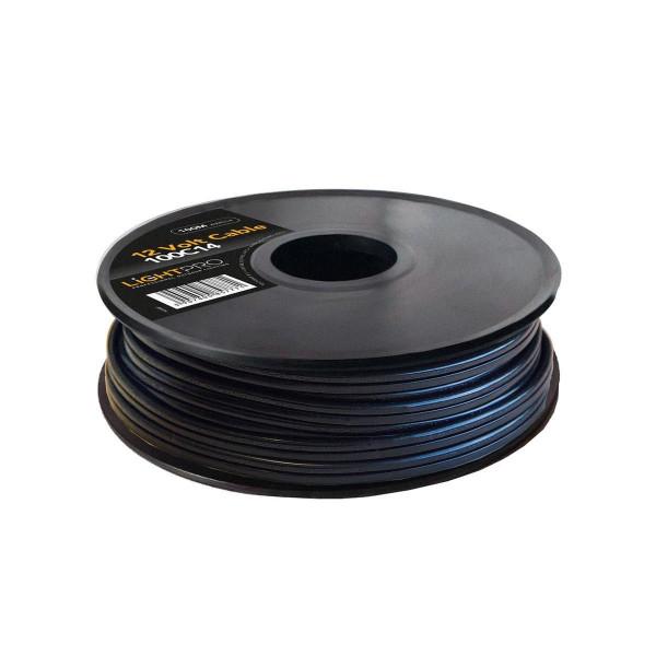 Kabel 12 Volt, AWG14, L 25 m