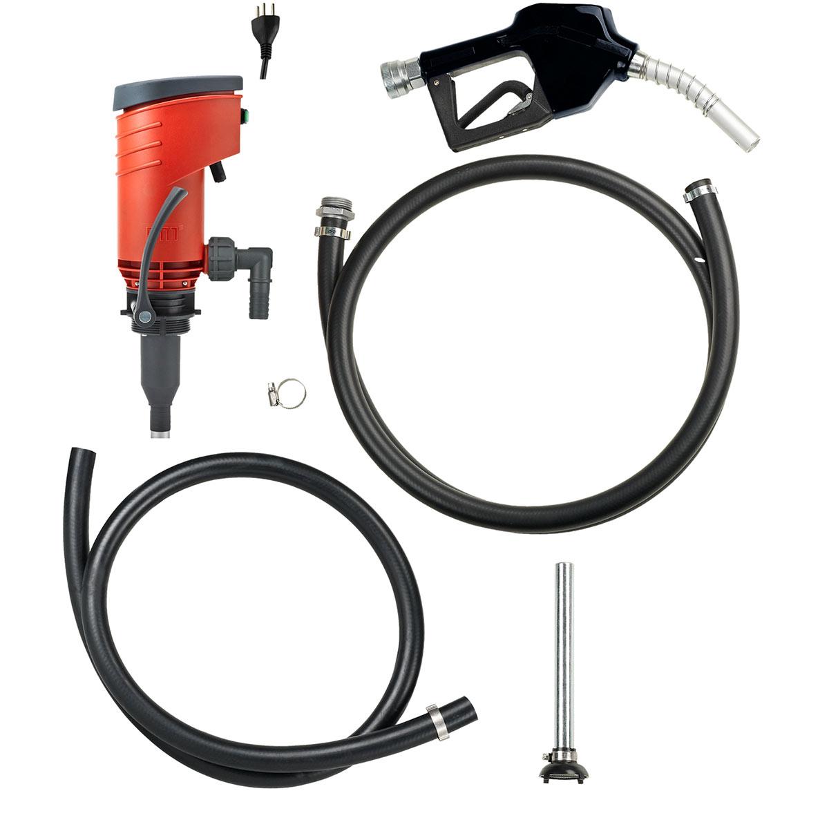 Elektro-Ölpumpe PREMAxx A