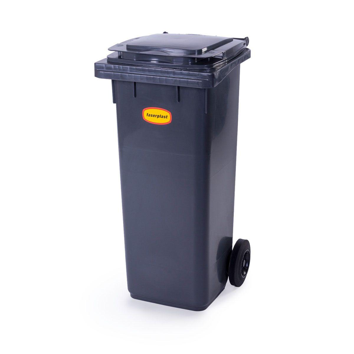 Rollabfallbehälter
