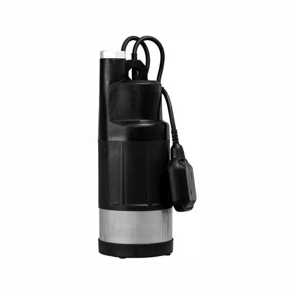 Tauchdruckpumpe Divepress 36, H max 36 m, Q max 6900 l/h, 0.90 kW, 150 x 150 x 375 mm, 1' IG, 230 V