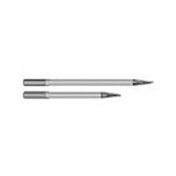 Elektrodenspitzen, TS 070/45mm, teflonisiert, 1.5-2 mm, 45 mm