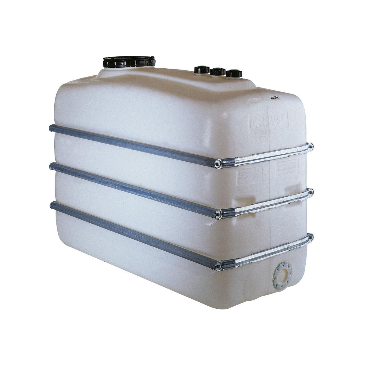 Lagertank PEDF