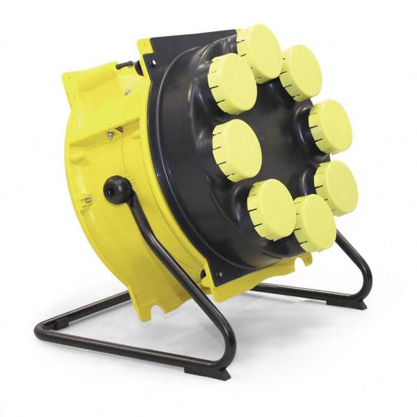 Vorsatzstück, zu TTV 4500, D 450 mm, 8x 100 mm