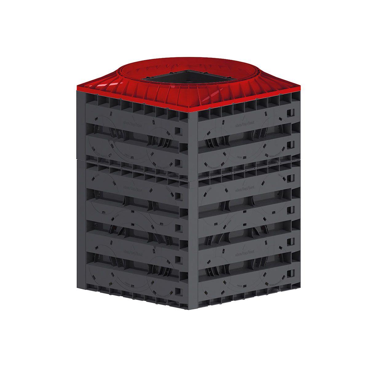 Système de puits Vario 800