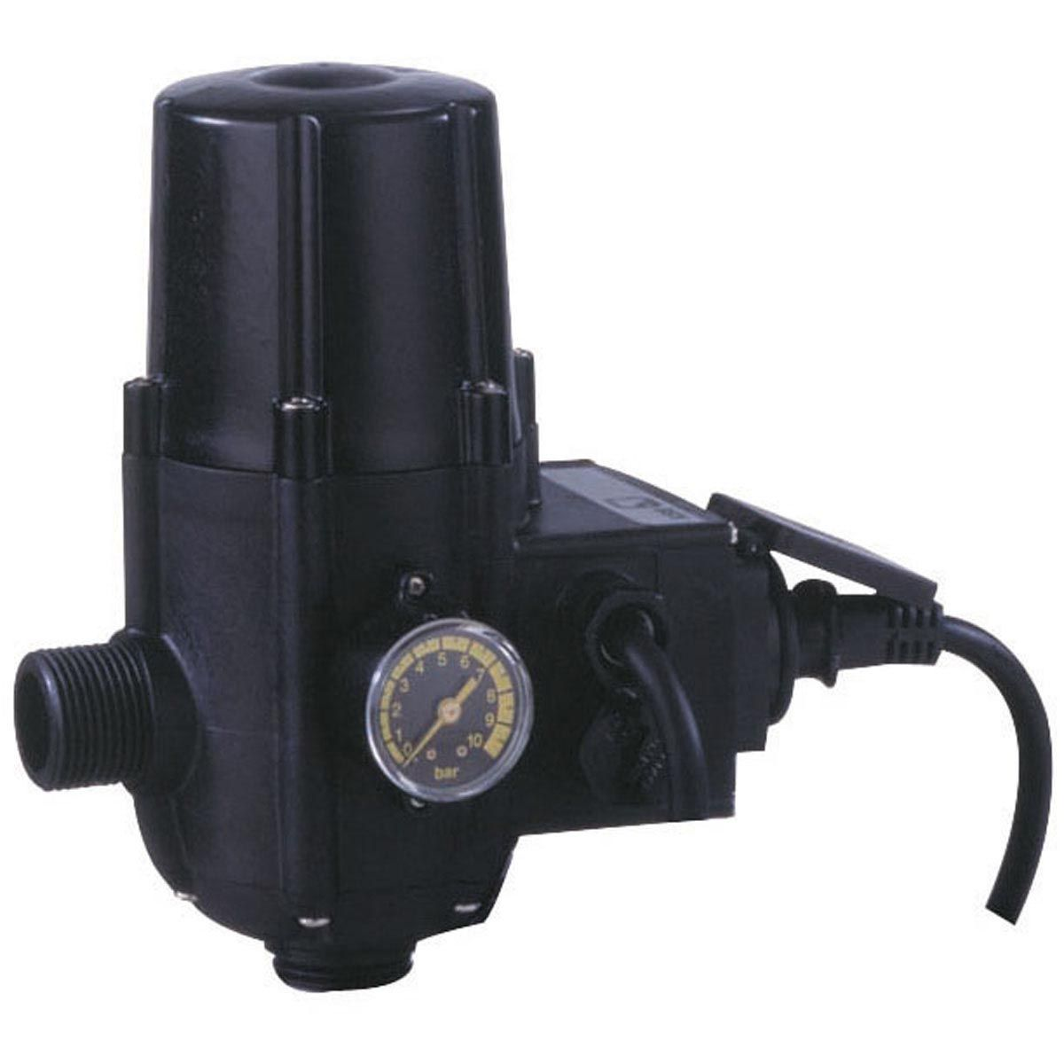 Pumpenschaltautomat, Controlmatic, 1' AG