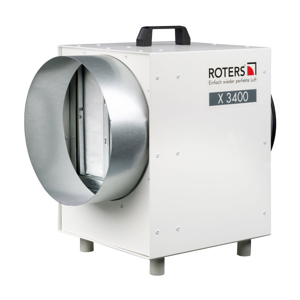 Staubfilterbox FT X3400