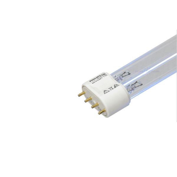 Ersatzlampe UVC, zu Vivoclean Strahler, 18 W