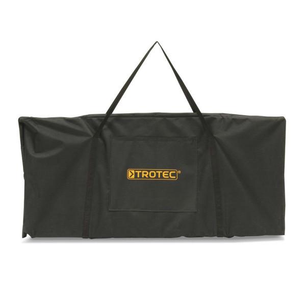 Transporttasche, zu TIH 650/ 650+/ TIH 700 S, schwarz,
