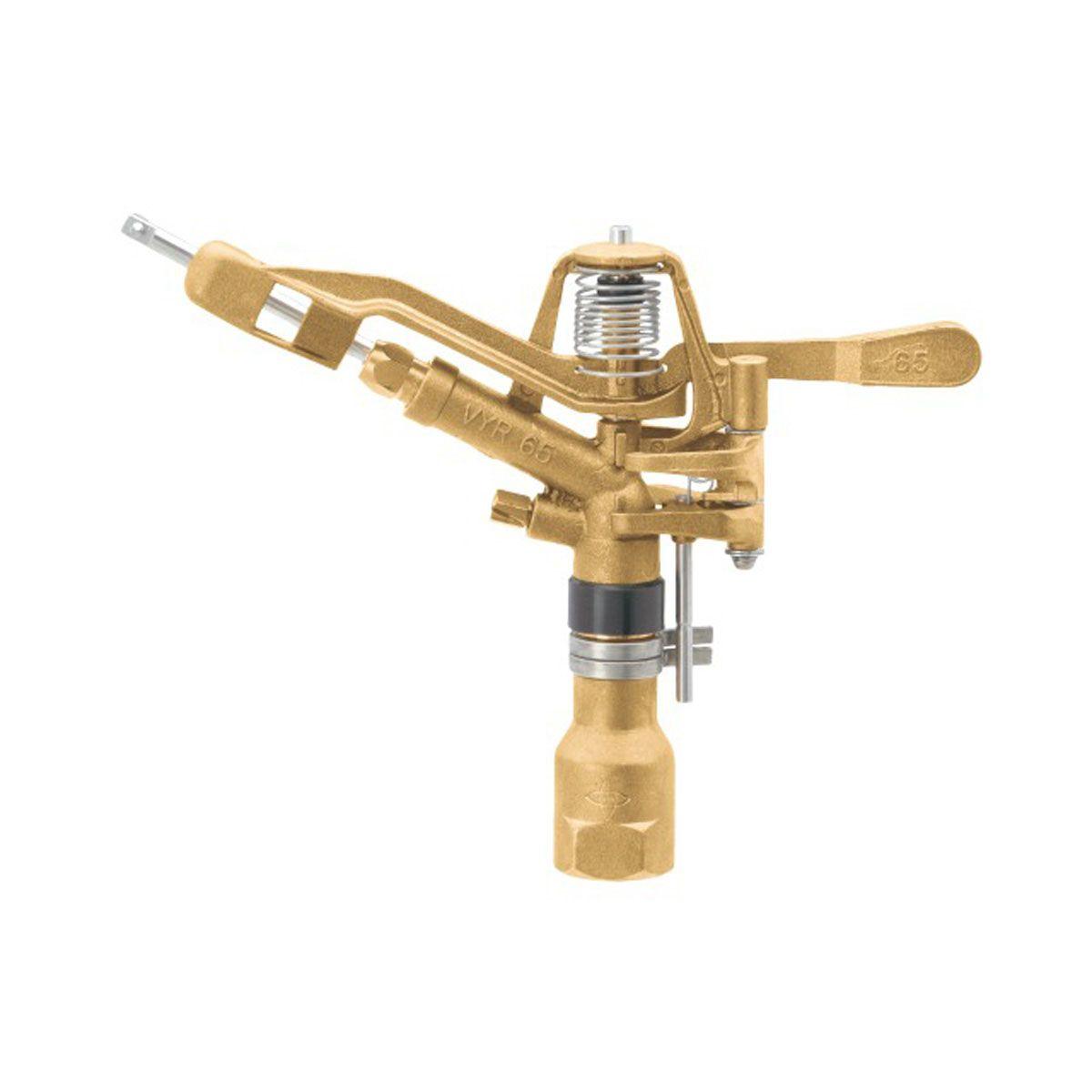 Kreis-Regner V60