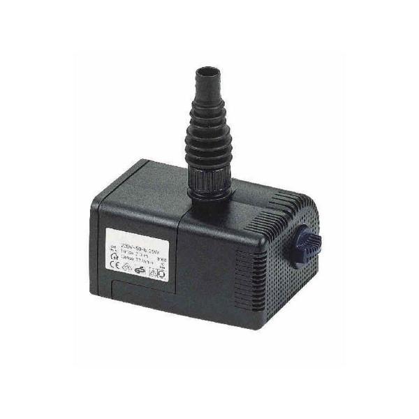 Teichpumpe Aquarius Universal 600, H max. 1.2 m, Q max. 600 l/h, 98 x 57 x 62 mm