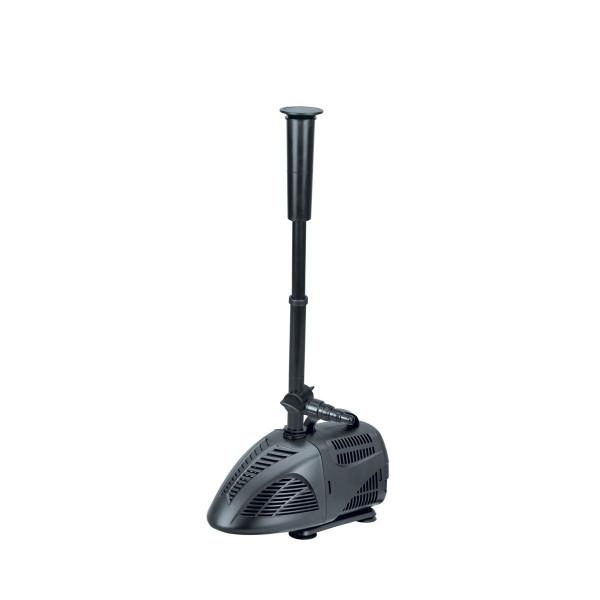 Wasserspielpumpe Vivio 1000, H max. 1.5 m, Q max. 1000 l/h, 0.016 kW, 188 x 97 x 115 mm