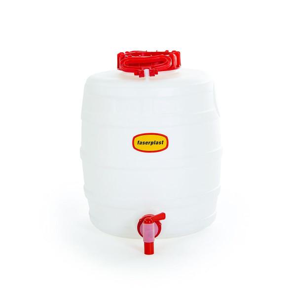 Getränkefass FP mit Auslaufhahn