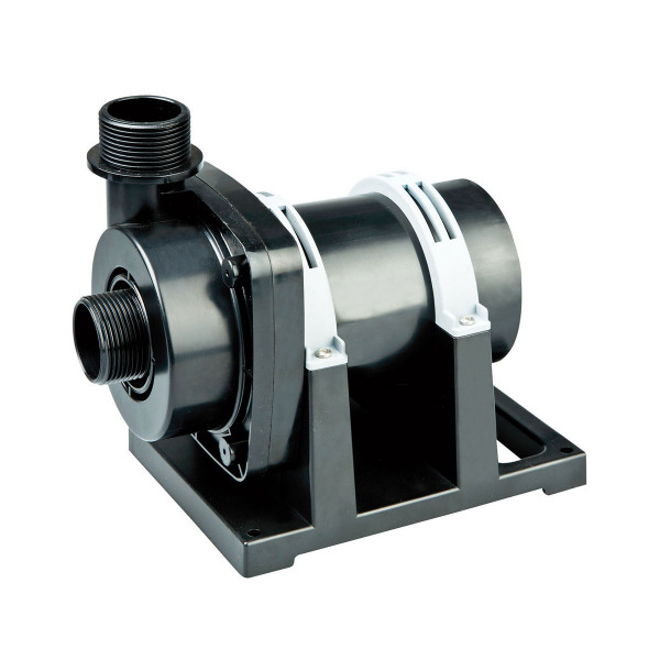 Teichpumpe Eco-Tec2 Plus 10000, H max. 2.4 m, Q max. 9900 l/h, 105 Watt, 245 x 145 x 195 mm