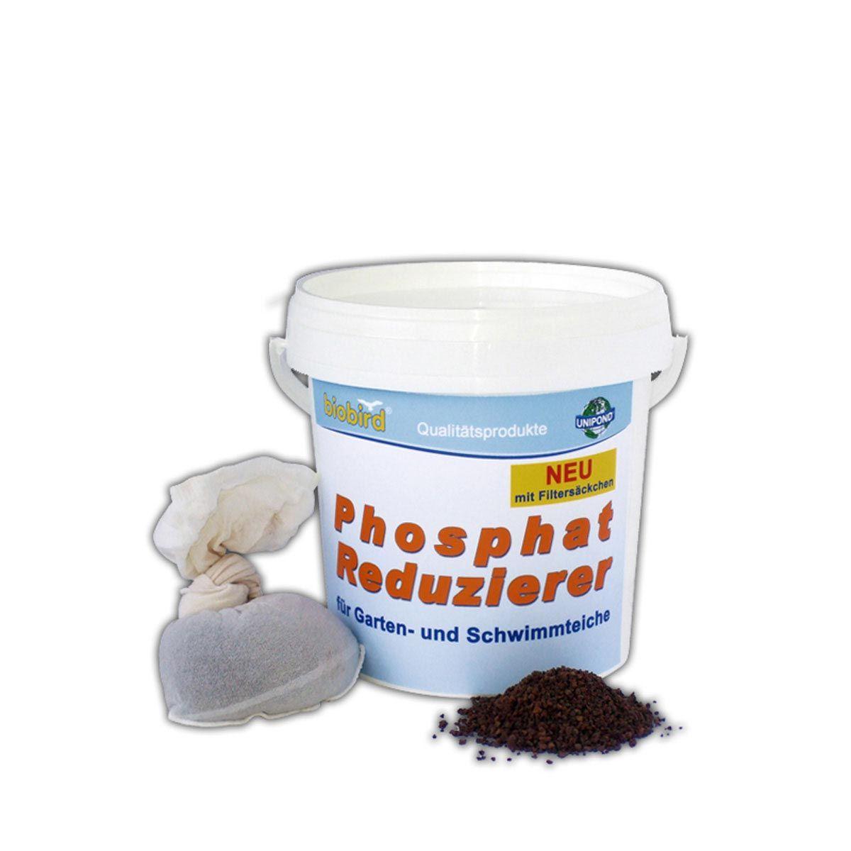 Phosphatreduzierer