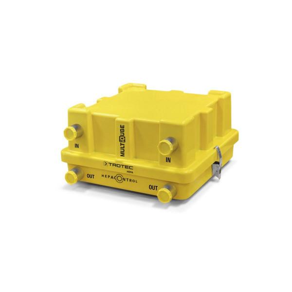 HEPA Filter HC, MultiQube, 315 m3/h