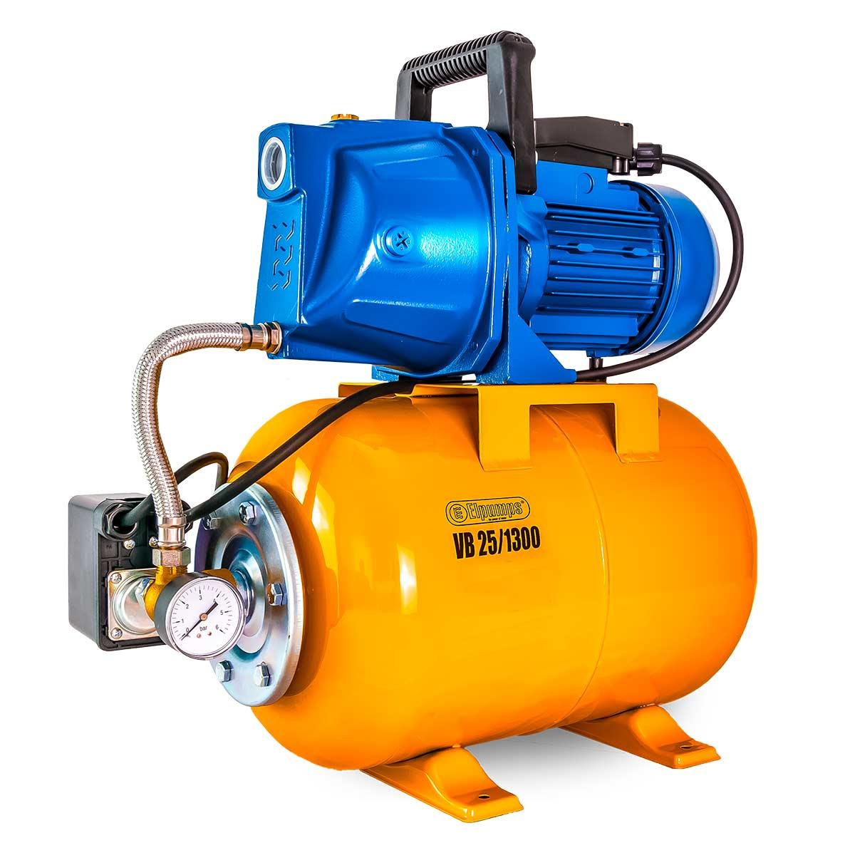 Hauswasserwerk VB 25/800