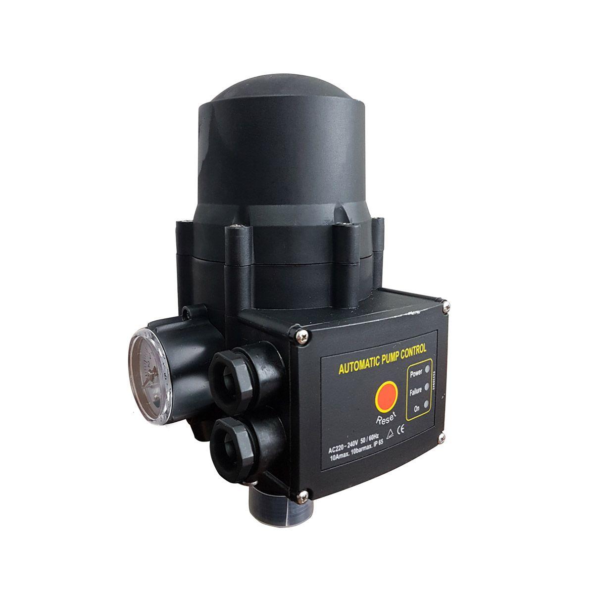 Pumpenschaltautomat, Pressure switch, 1' AG
