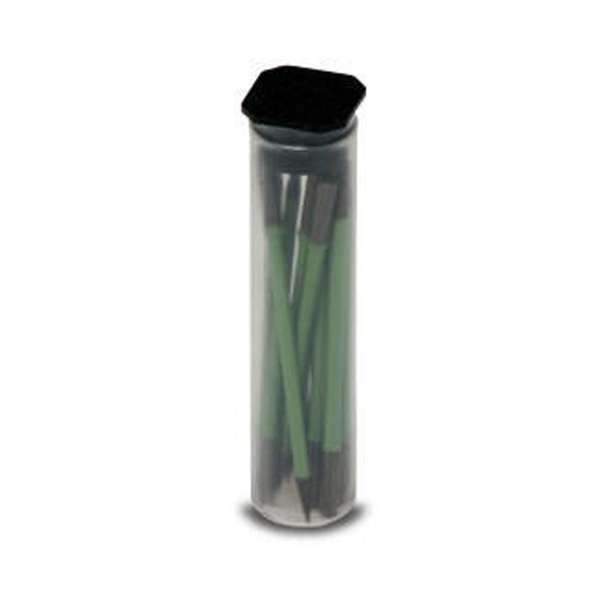 Elektrodenspitzen, TS 070/60mm, teflonisiert, D 1.5-2 mm, 60 mm