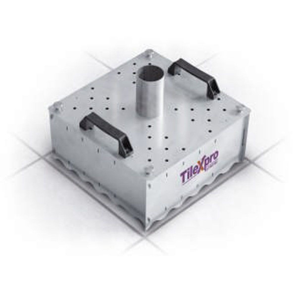 Fliesenaufnahme-System, TilexPro 30, 300 mm