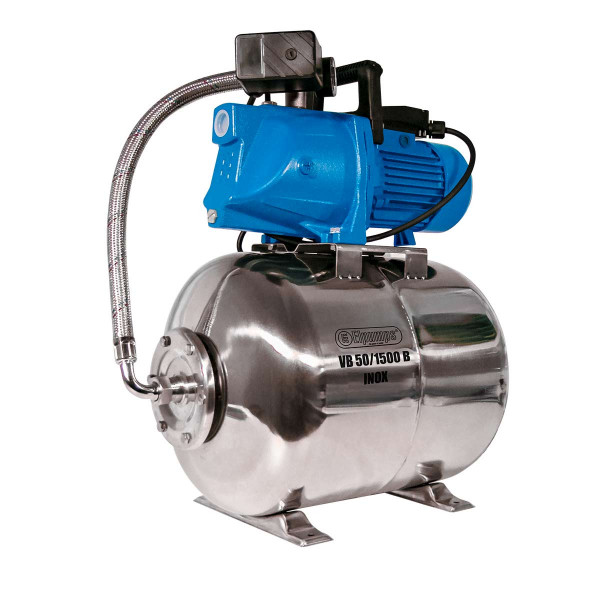 Installation d'eau domestique VB50/1300I