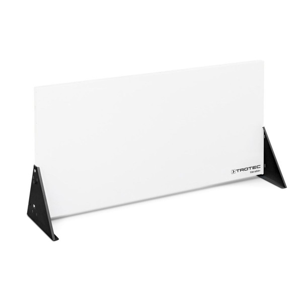 Infrarot-Heizplatte, TIH 650+, 650 W, 360 x 1370 x 625 mm