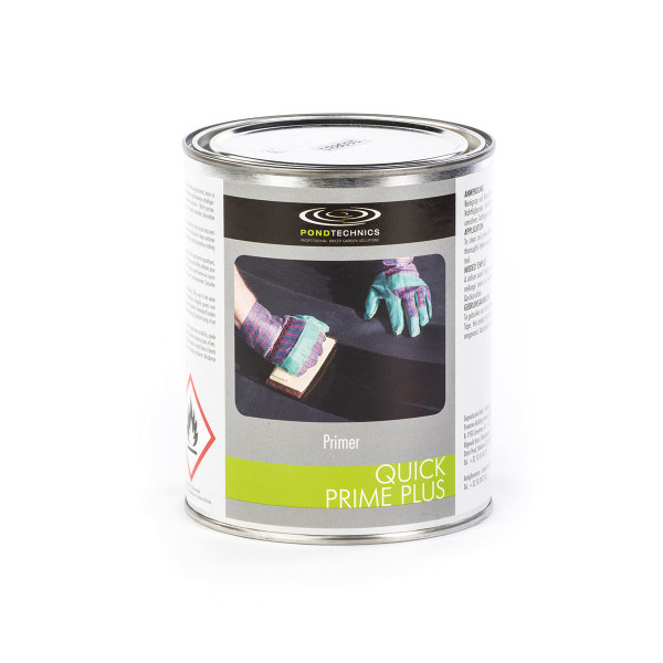 Kleber Quick Prime Plus, zu EPDM-Folie, 0.20 l