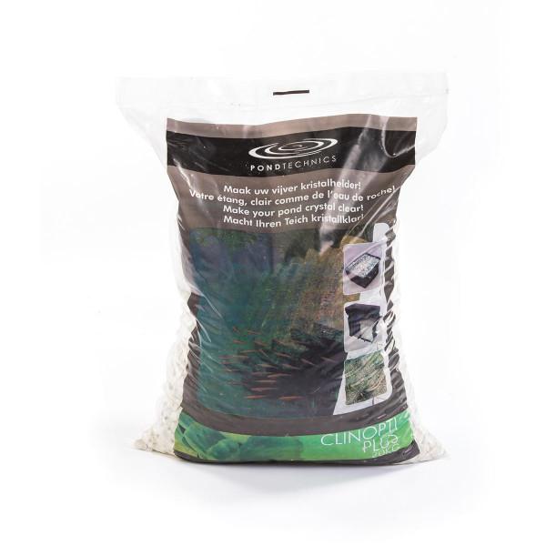 Substrat für Pflanzenfilter