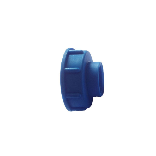 Adapter IG zu IBC Container