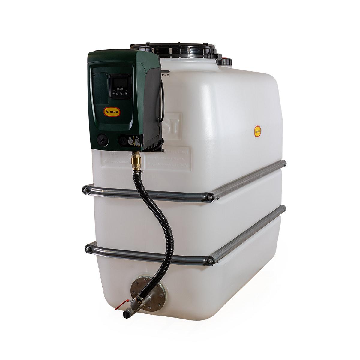 Hauswasseranlage HaWa 690