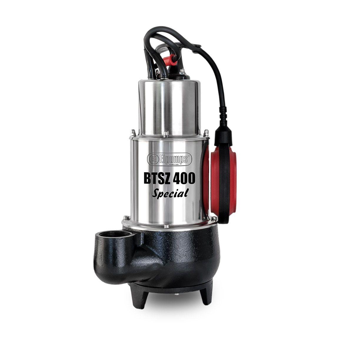 Schmutzwasserpumpe BTSZ 400