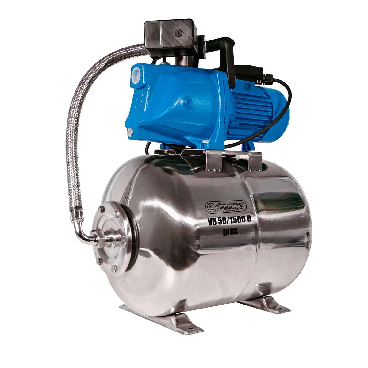 Hauswasserwerk VB 50/1300 INOX