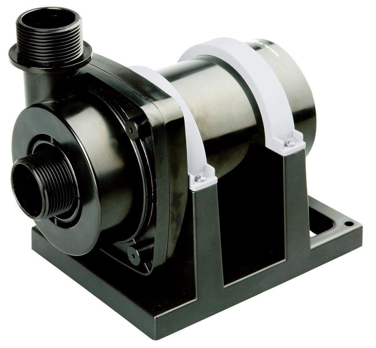 Teichpumpe Eco-Tec2 4500, H max. 3.1 m, Q max. 4900 l/h, 48 Watt, 230 x 145 x 192 mm