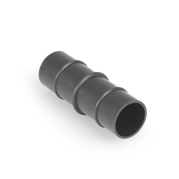 Schlauchverbinder VQuick, schwarz,