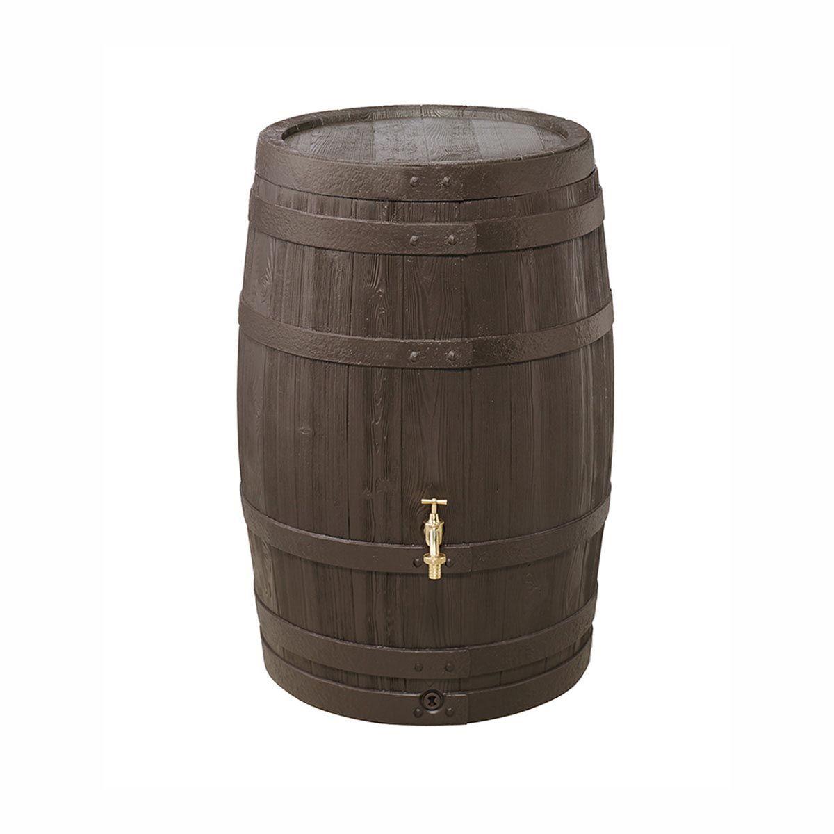 Tonneau récupérateur d'eau de pluie Vino