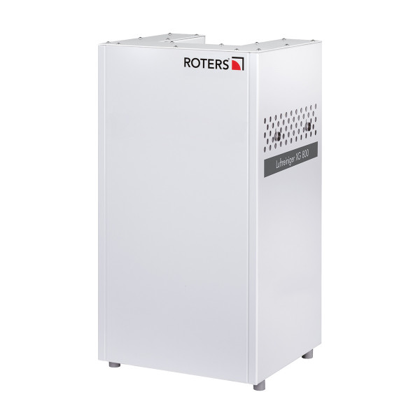 Luftreiniger FT XG 800 Profi